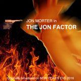 The Jon Factor 154 - New Year's Eve 2016