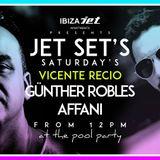 Live @ Ibiza Jet Pool Party   July 8 2017