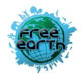 LOCO PONE @ FREE EARTH FESTIVAL 2013