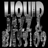 Liquid Jazz & Bass Session 09