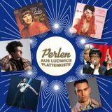 Eurovision Special – Perlen aus Ludwigs Plattenkiste