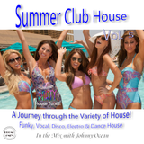 Summer Club House Vol. 5 (Mixed by DJ Johnny Ocean) Promo Only