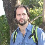 Santiago D'alessio (Dir Fauna Silvestre Subsec Planificacion y Politica Ambiental) Aquí, El Planeta