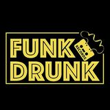 Funk Drunk Records Podcast #16 Sunny Side Up