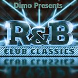 Diimo Presents  R&B Club Classics  (I am Old School )
