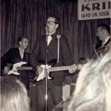 The 20-Flight Rockabilly Show #59...Happy Birthday Buddy Holly