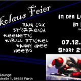 Nikolaus Feier Keenetic & Danny Gee