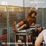 Jarreau Vandal - 28th June 2017