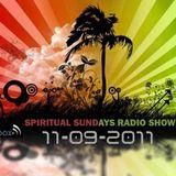 Spiritual Sundays Radio Show By Dj Keaton 11-09-2011