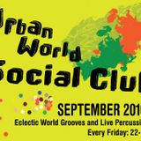 Urban World Social Club ft. Palner & Borello