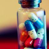 Happy Trippy Pill