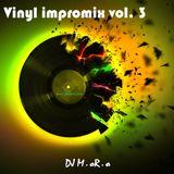 Vinyl impromix vol. 3