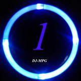 DJ-MPG - EDM Update March 2014 Vol. 2