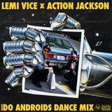 Lemi Vice & Action Jackson - DADMIX089