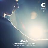 Jaza @LaConfiserieSonore - Radioshow #33