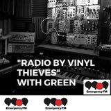 Green - Vinyl Thieves - 999fm.net 1-12-18