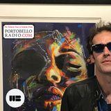 Portobello Radio Saturday Sessions @LondonWestBank with Charlie Forbes: Medicine Show EP16.