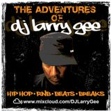 The Adventures Of DJ Larry Gee