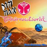 Wika Kazykael - TomorrowWorld & Dim Mak - Mix Competition