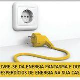 Espaço DECO - Drª Melanie Magalhães (Energia fantasma)