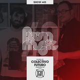 BOOM MUSIC - Show #43 (Hosted by Colectivo Futuro)