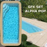 pool pop