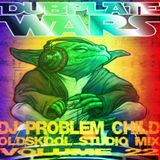DJ Problem Child - Dubplate Wars Oldskool Studio Mix Vol 22... Jungle Intelligence