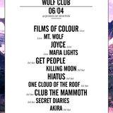 Wolf Club 002