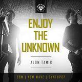 Enjoy the unknown 21
