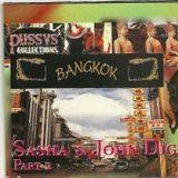 Sasha @ Bangkok, Coventry 1994