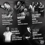 Avicii - Live @ Rock in Rio (Lisboa) - 29.MAY.2016