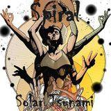 Spiral - Solar Tsunami