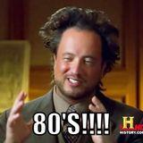 80's Overkill