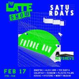 The Late Show Mix February 2018
