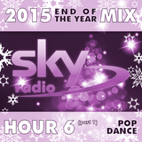 Sky FM ~ End of The Year 2015 Mix (Hour-06-part1)