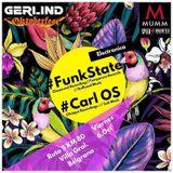 Funkstate liveset @ Gerlind 07-10-17
