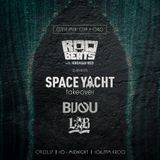 ROQ N BEATS with JEREMIAH RED 9.2.17 - SPACE YACHT TAKEOVER FEAT. BIJOU & LONDONBRIDGE - HOUR 2