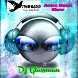 Astro Music Show #34 (Glasmann)