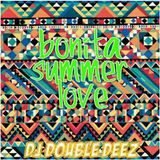 Bonita Summer Love LIVE Mixtape