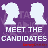 Surrey Decides 2019 Meet the Candidates - Union Chairperson