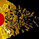 G style A - DE JA BU 2009 MI><-TAPE