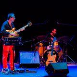 Nacho Nieto Jazz Quartet  con Ken Biswell en Santa Marta