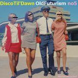 DTD Old Futurism vol.5