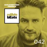 EB042 - edible bEats -  Eats Everything recorded at edible studios