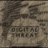 Digital threat with Zac+Neil 16-03-13 8pm-10pm