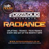 Forza:Duo - Radiance - Safe House Radio Vol.6
