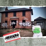 !K-MIX22 - ANTROPHE - 'Dublin Slowly Becomes A Ghetto'