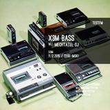 X3M BASS w/ Mechtatel DJ – 11/12/2015