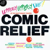 Comic Relief - Utterly Utterly Live