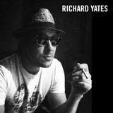 SOUL SHIFT MUSIC RADIO # 43 RICHARD YATES (DEEP HOUSE APRIL MIX 2014)